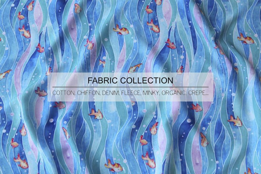 Fabric pattern designs by timone