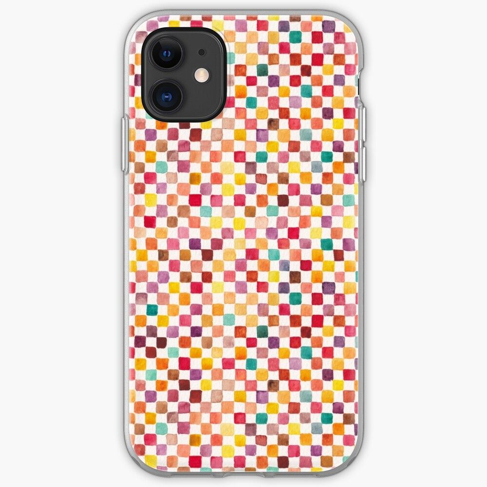 Klee pattern phone case by timone