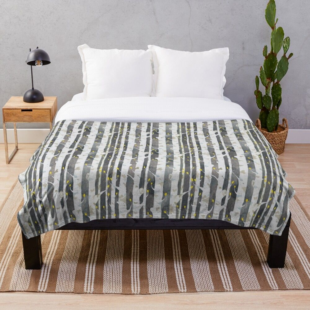 Gamueta pattern bed clothes by timone